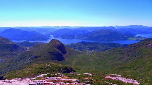Endring i TiTur Dalsfjorden