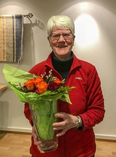 13 års innsats for DNT Indre Østfold