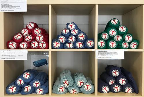 Lakenposer og sengetøysett i flere varianter - Vi har fått påfyll!