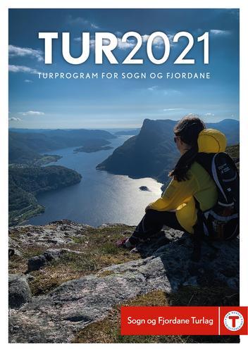 Turprogrammet til Sogn og Fjordane Turlag