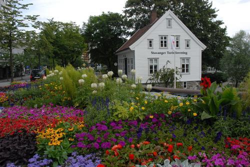 Stavanger Turistforening søker markedssjef