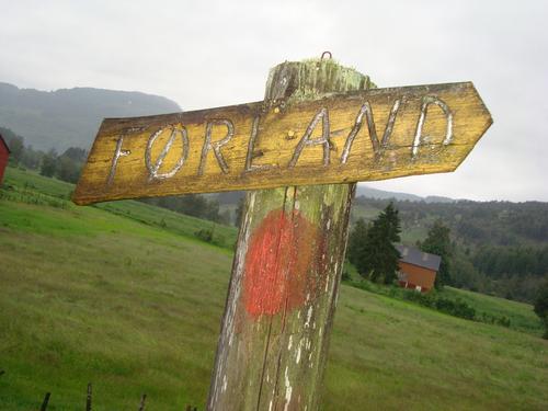 Tur til Førland