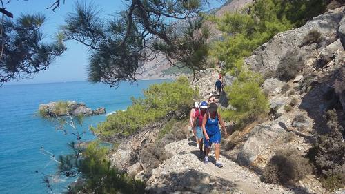 Med KNT til Kreta