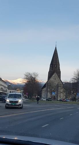 Voss kyrkje også kalla Vangskyrkja