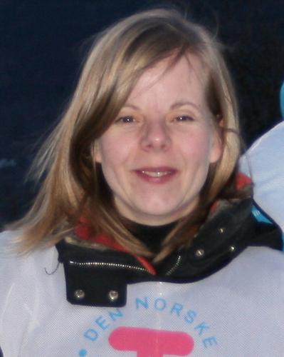 Evy G. Urås