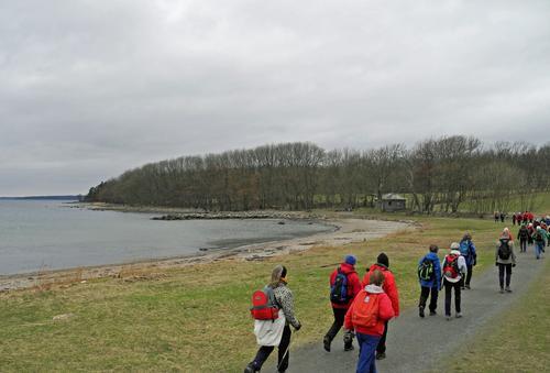 Jeløya mars april