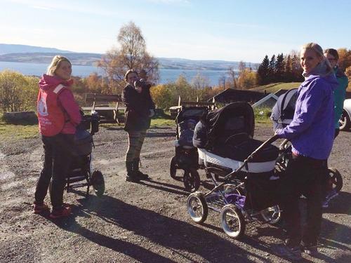 Trilletur på Hedmarktoppen, Hamar
