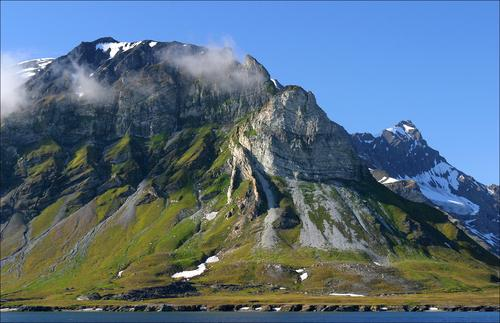 Svalbardtur