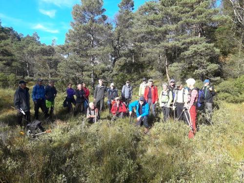 Stordugnad i Stord /Fitjar fjellet laurdag 26/9!