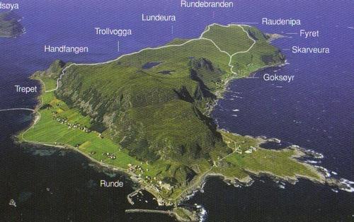 Øya Runde