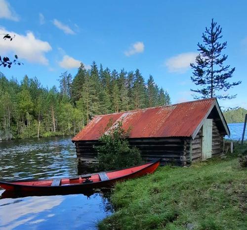 Ullern - Hovinkoia