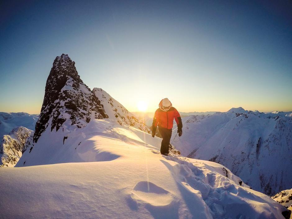 De nye fjellvettreglene er mer tilpasset et moderne friluftsliv