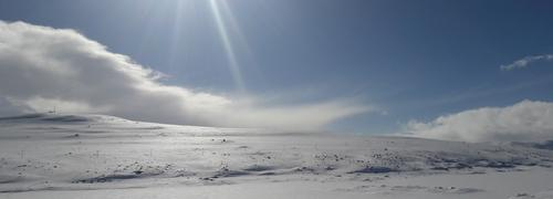 Nå åpner Kalhovd for vintersesongen