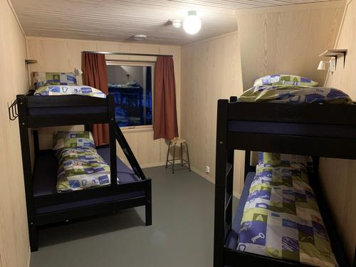 Se så fine soverommene er blitt!
