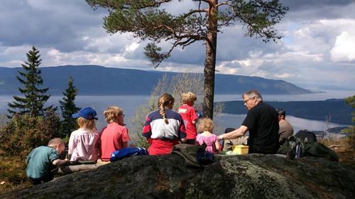 Aktivitetslederkurs for kommende turledere i Barnas Turlag