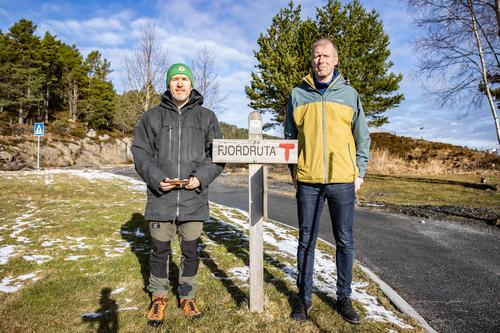 Bygger Nordmøre sammen