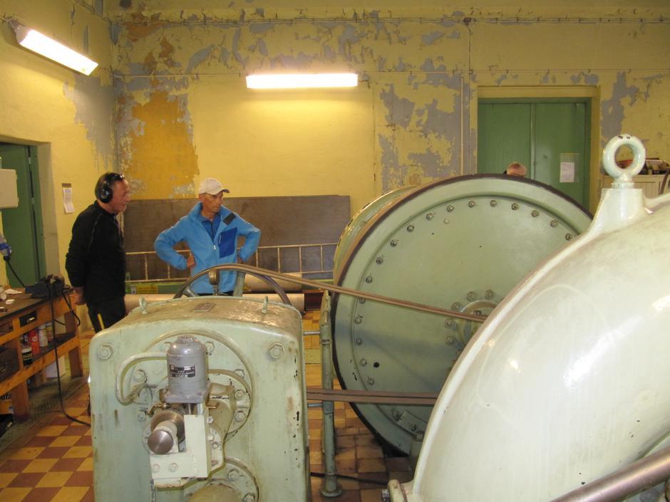 Vestbakken kraftverk