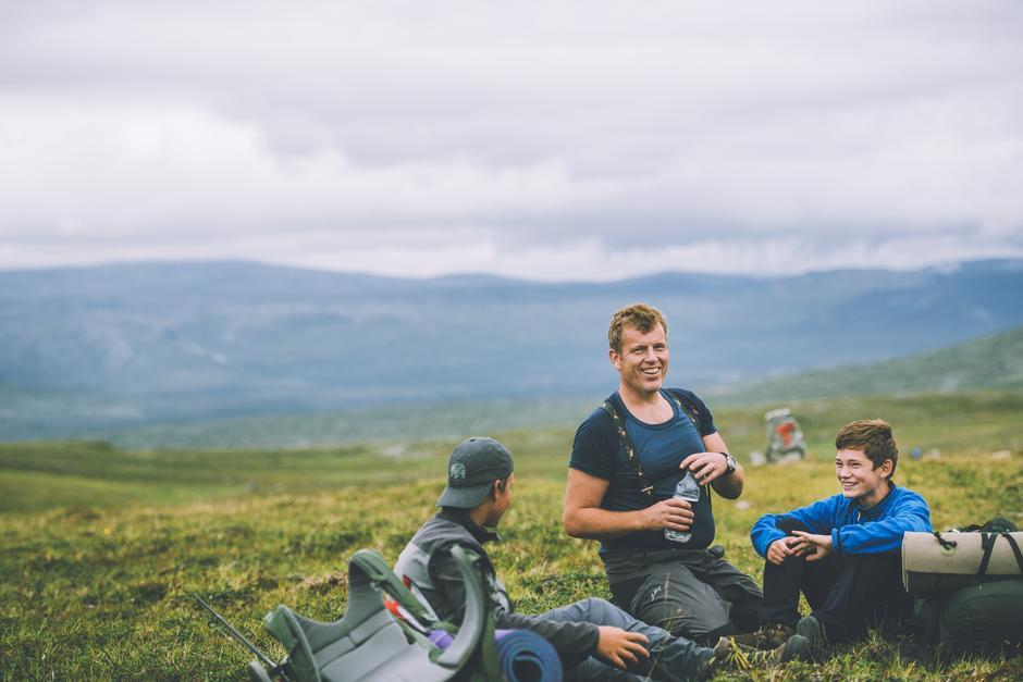 Lyst til å utforske et nytt turområde i sommer – hva med Indre Troms?
