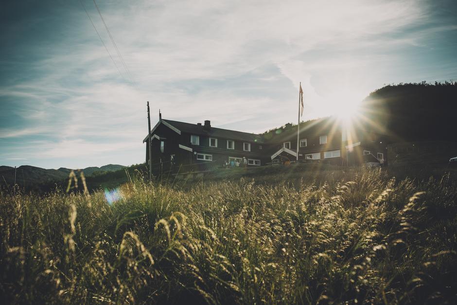Velkommen til offisiell åpning av Solheimstulen Turisthytte!