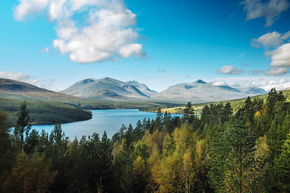 Skal Norge være et attraktivt reisemål i fremtiden, må vi ta vare på naturen.