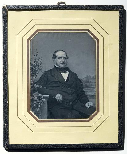 Johannes Heftye