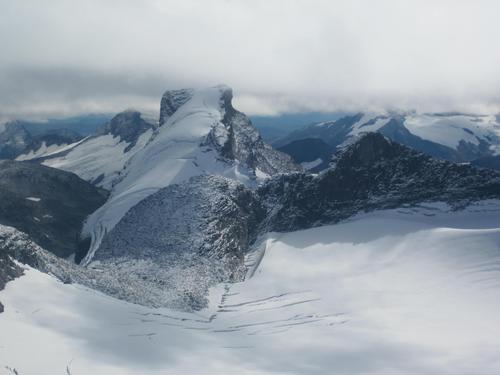 Storebjørn 2222 moh