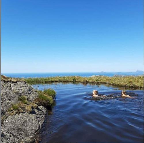Rekord for TiTur Dalsfjorden