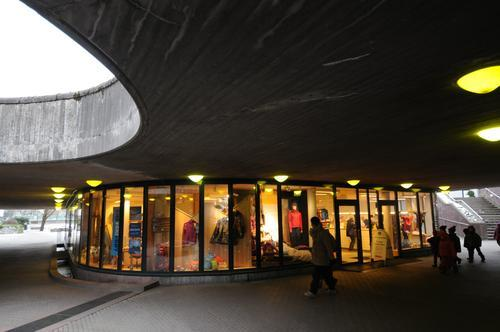 Tursenteret stengt til 4. januar