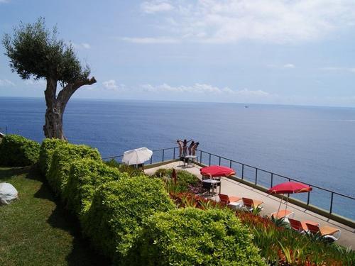 invitasjon til Madeira turmed Sund Turlag