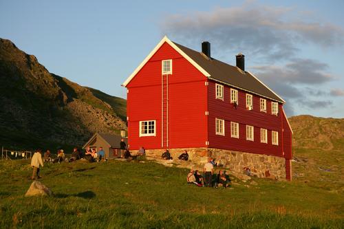 Stavali Hardangervidda vest