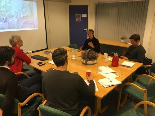 Turlaget ber Norsk Vind Energi AS skrinlegge vindkraftplaner i Stølsheimen