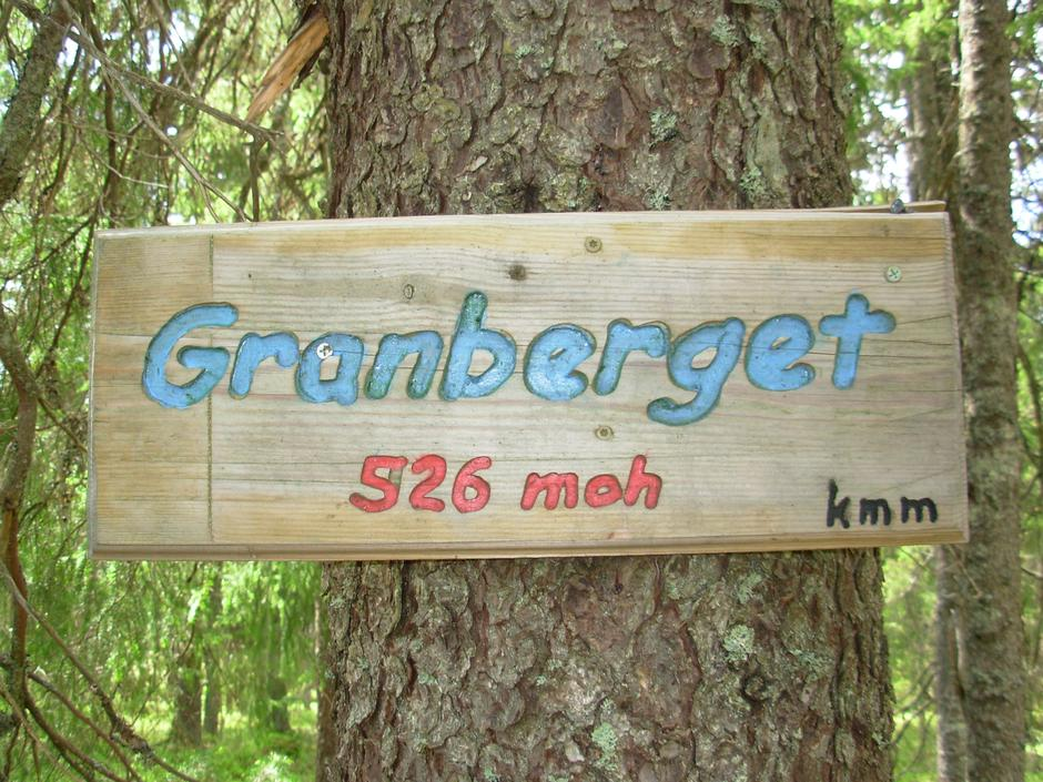 Granberget