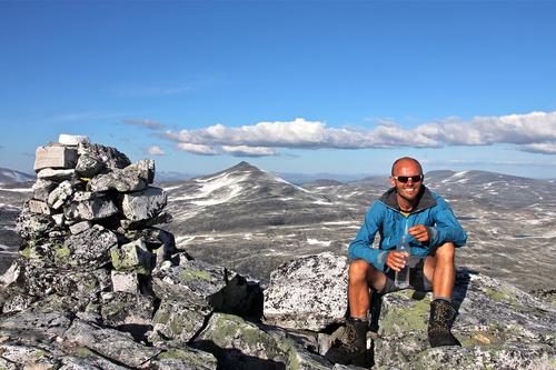 Foredrag med ove lotsberg på Årsmøte                      19. november.