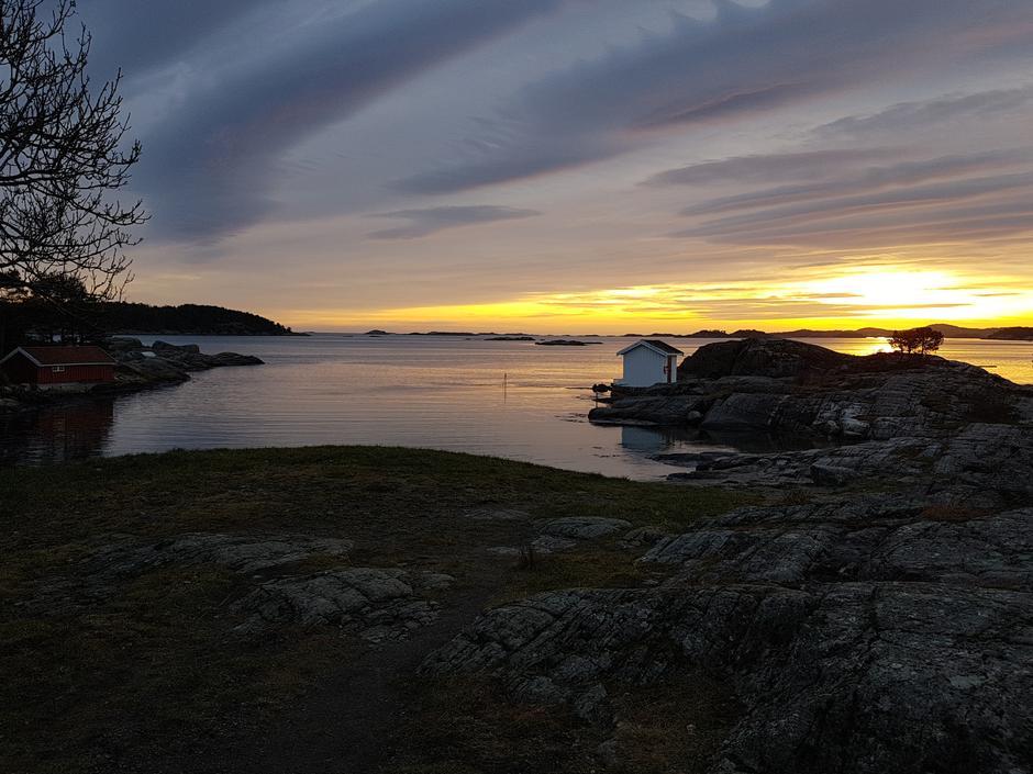 Stølsviga, Hisøy, Arendal