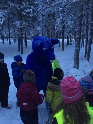 I fjor kom Turbo til Råvatn - vi håper på gjentakelse i år.