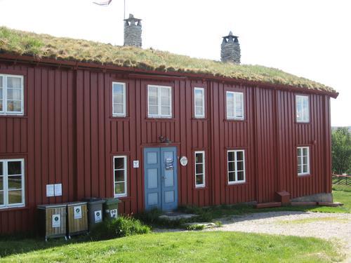 Svukuriset. Foto: DNT Oslo og Omegn