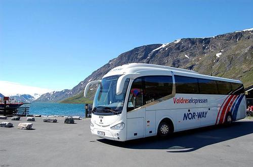 Ta Valdresekspressen direkte til Oslo - eller videre til Lom og Leirvassbu