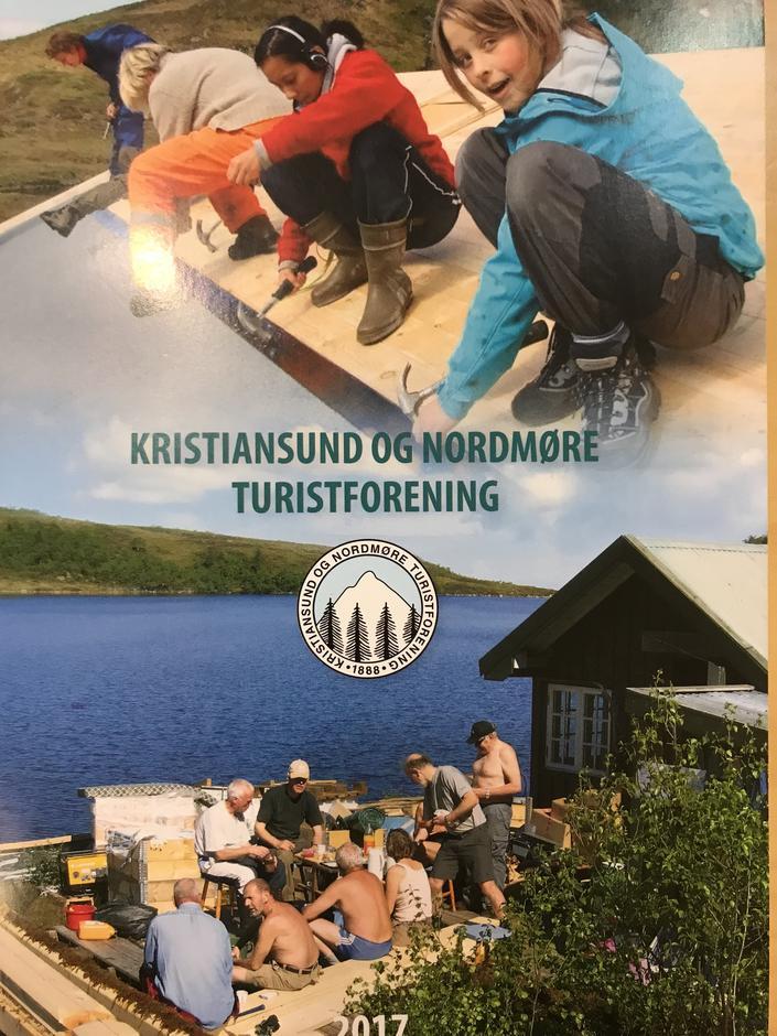 Årbok KNT 2018