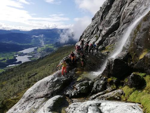 Horgadalen