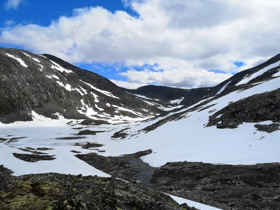 Øvre Reindalen