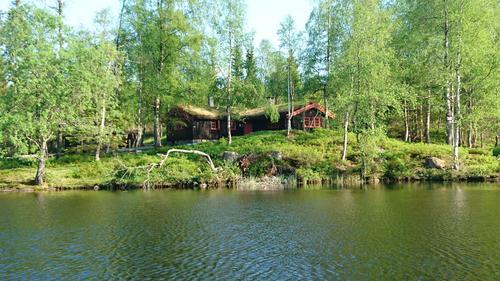 Åpning Svartvannshytta søndag 5.juni