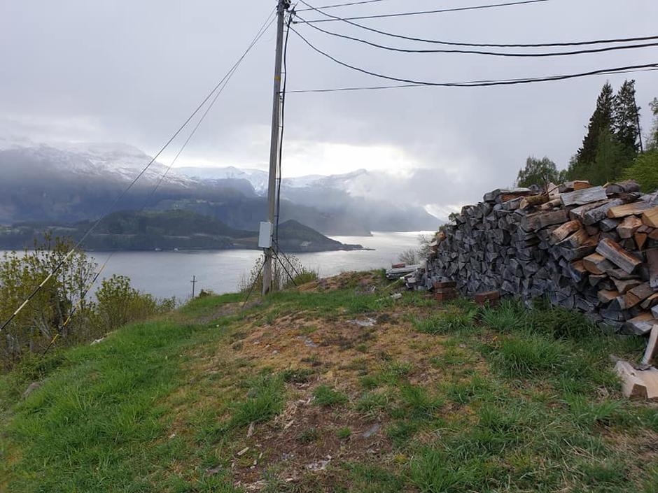 08.05.2019 - Åsane rundt på Lotsberg