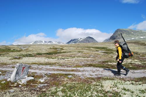 Undersøkelse om fjellturisme 2016