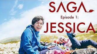 DNT ung lanserer YouTube-serien SAGA