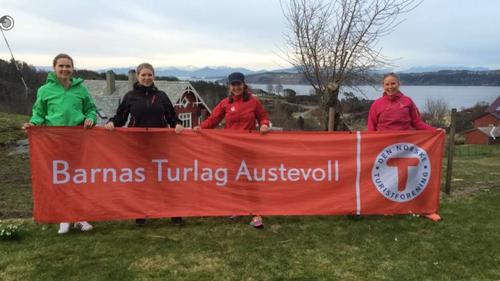 Oppstart Barnas Turlag - Austevoll