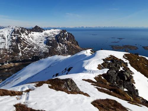 Fra Rolvsfjorden