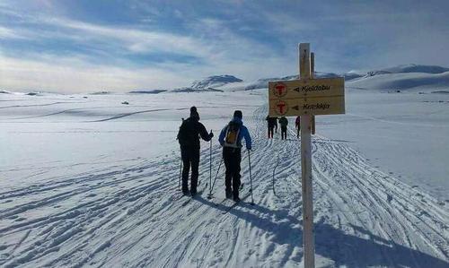Opplev Hardangervidda på 8 dagar