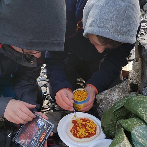 Ferskingkurs i Nordkapp