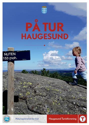 Turtipshefte 23 turer Haugesund
