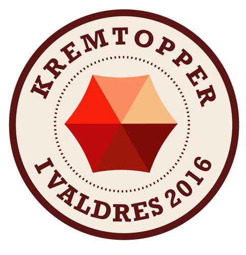 Premie Kremtoppjakten 2016